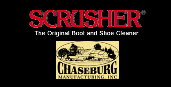 Scrusher by Chaseburg Manufacturing